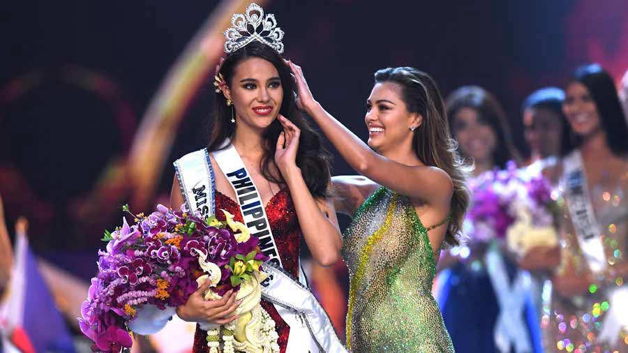 Tres razones que hacen que Miss Universo 2018 sea histórico
