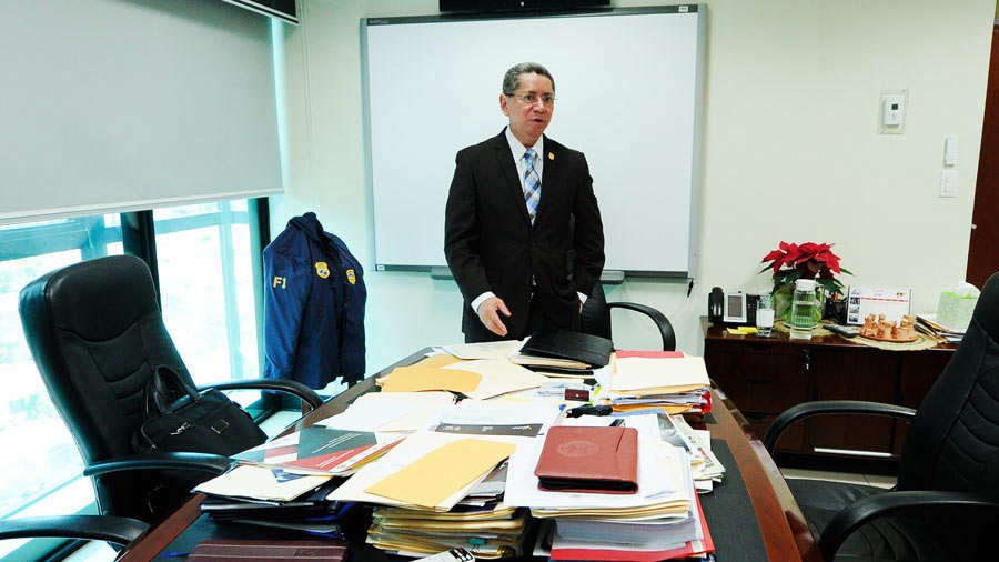 Oficina-fiscal