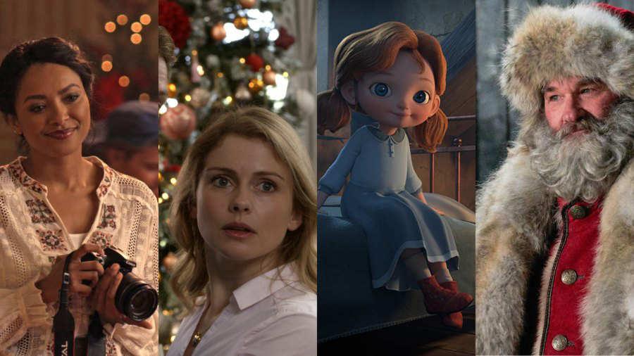 Fotos De Peliculas De Navidad.6 Peliculas De Netflix Para Disfrutar En Nochebuena Y
