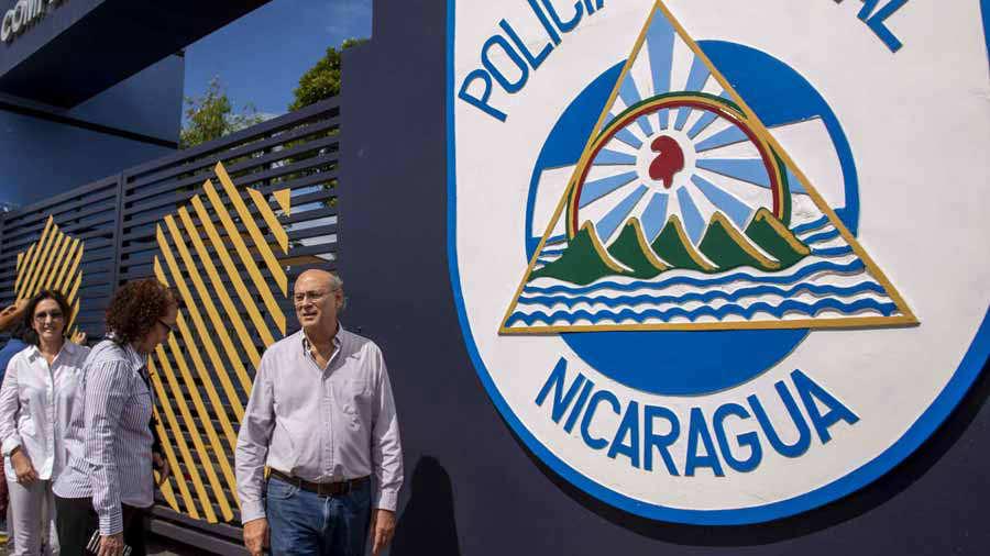 Grupo de medios denuncia confiscaciÛn de sede y tres empresas en Nicaragua