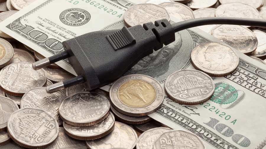 Cinco prácticos consejos para reducir tu tarifa de la energía eléctrica
