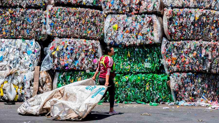 Reciclaje Costa Rica