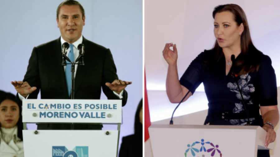 Figuras Políticas De México Expresan Condolencias Por Muerte De