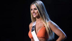 Ella es Sarah Rose Summers quien ha desatado la última polémica en Miss Universo 2018