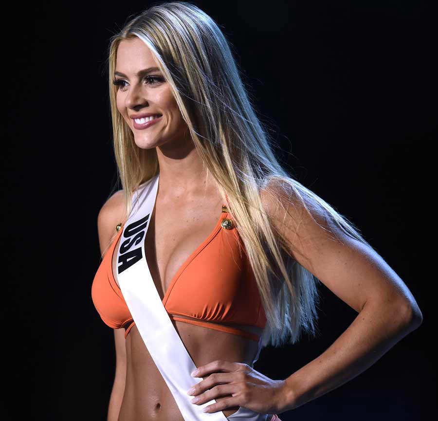 Miss Estados Unidos