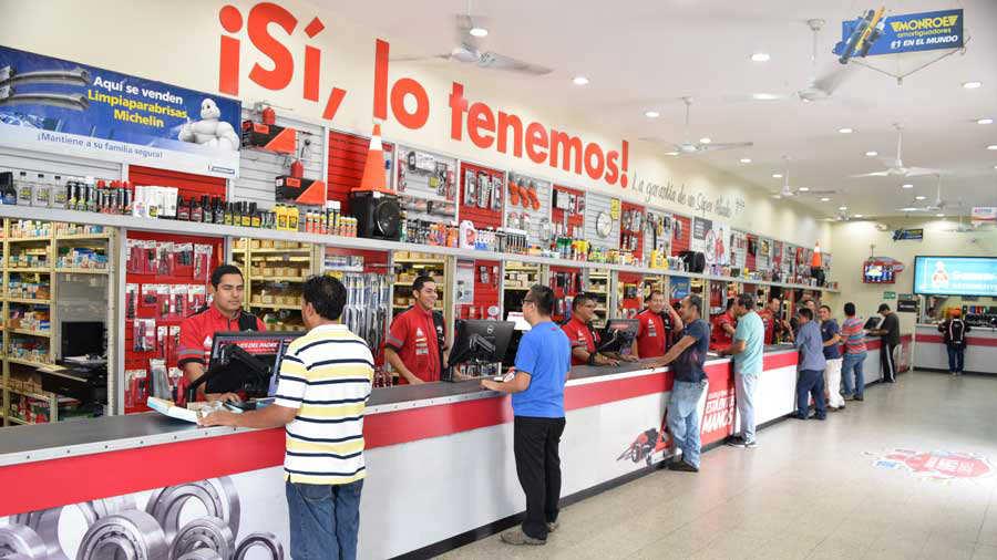 Venta De Carros En Honduras >> Super Repuestos abre tres almacenes en Centroamérica | elsalvador.com