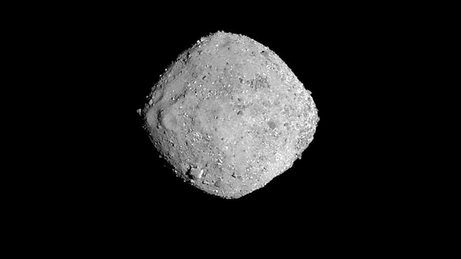 La nave Osiris-Rex alcanzó al temible asteroide Bennu — Confirmado