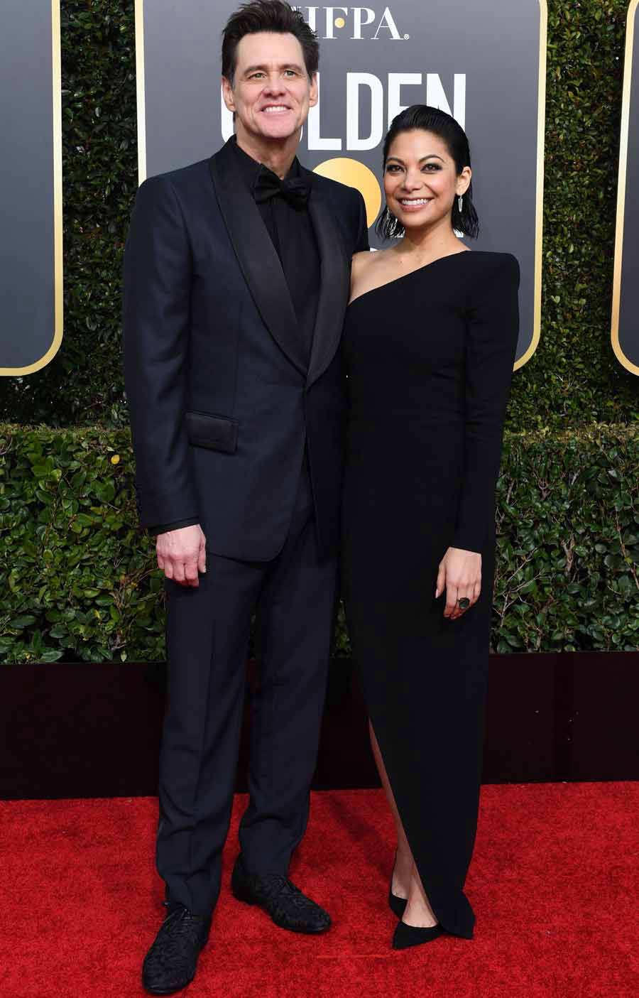 76th Annual Golden Globes awards - ARRIVALSGolden Globe 2018