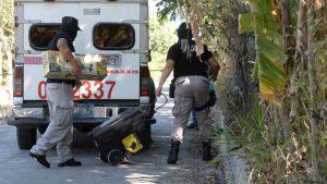 Pandilleros matan al segundo policía en menos de 12 horas