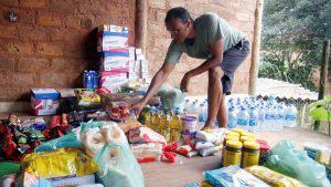 Unas 200 personas pueden estar desaparecidas por rotura de presa en Brasil