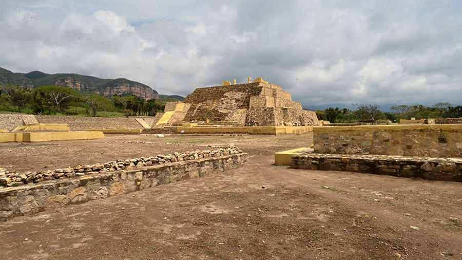 Hallazgo templo de Xipe Tótec amplia conocimiento de época prehispanica