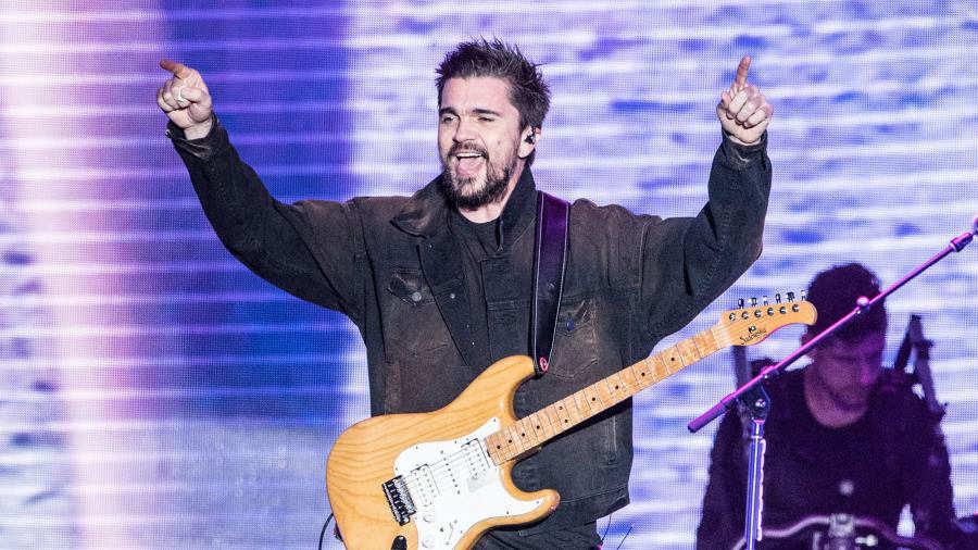 Juanes explora el vallenato con