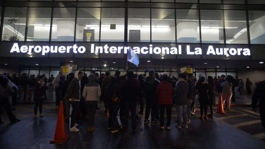 Corte de Guatemala declara nula cancelación de misión Cicig