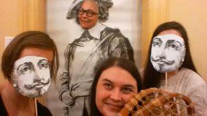 El mundo celebra el Museum Selfie Day