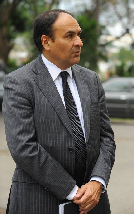 Oscar Alberto López Jerez.