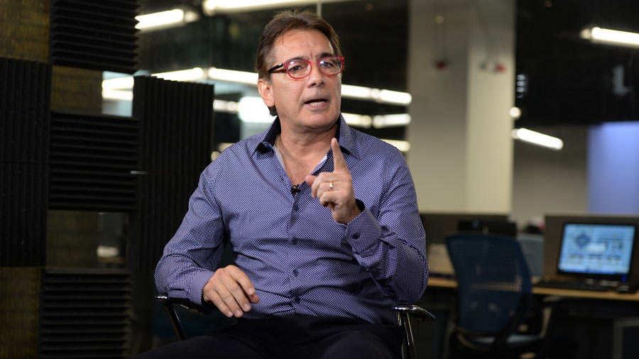 Nuevo Formato para la Clasificatoria de Concacaf a la Copa Mundial de la FIFA Catar 2022 Carlos-de-Los-Cobos