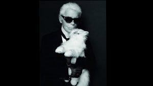 Choupette, el amor y la heredera millonaria de Karl Lagerfeld