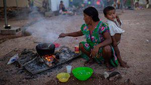 En imágenes: Maduro hace vivir los peores momentos de crisis a los venezolanos