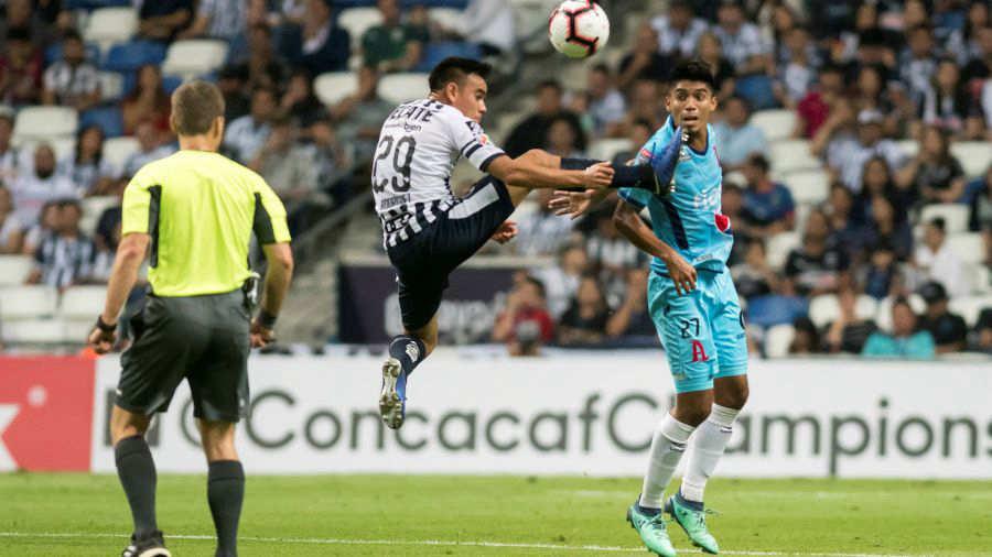 Diego Alonso pide regrese el buen futbol en Rayados