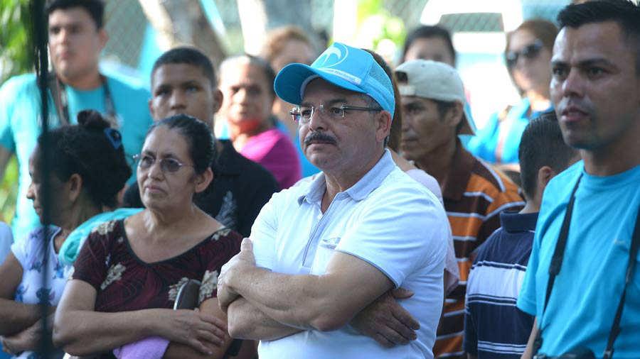 Nelson Guardado renuncia a su cargo como viceministro de Obras Públicas