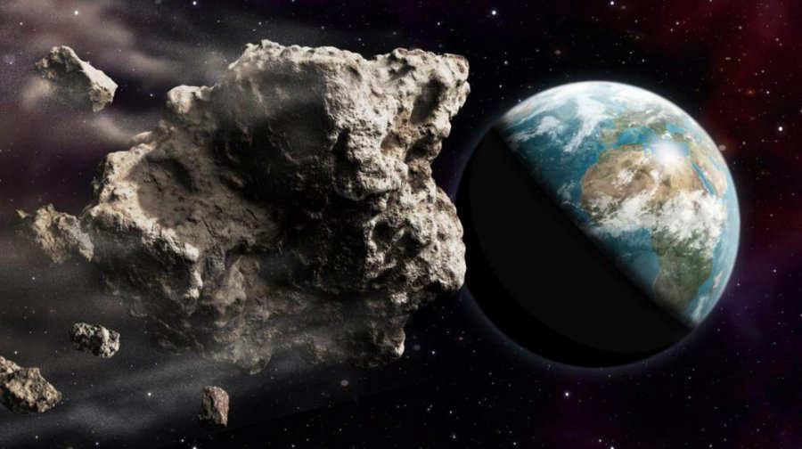 Así es Psyche 16, la pepita de oro espacial que haría millonarios a los  habitantes de la Tierra | Noticias de El Salvador - elsalvador.com