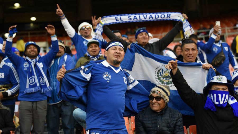 26-3-2019 - Amistoso El Salvador 2 Peru 0. El-Salvador-Per%C3%BA-03