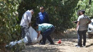 Jornalero salió a una noche de tragos pero fue encontrado muerto