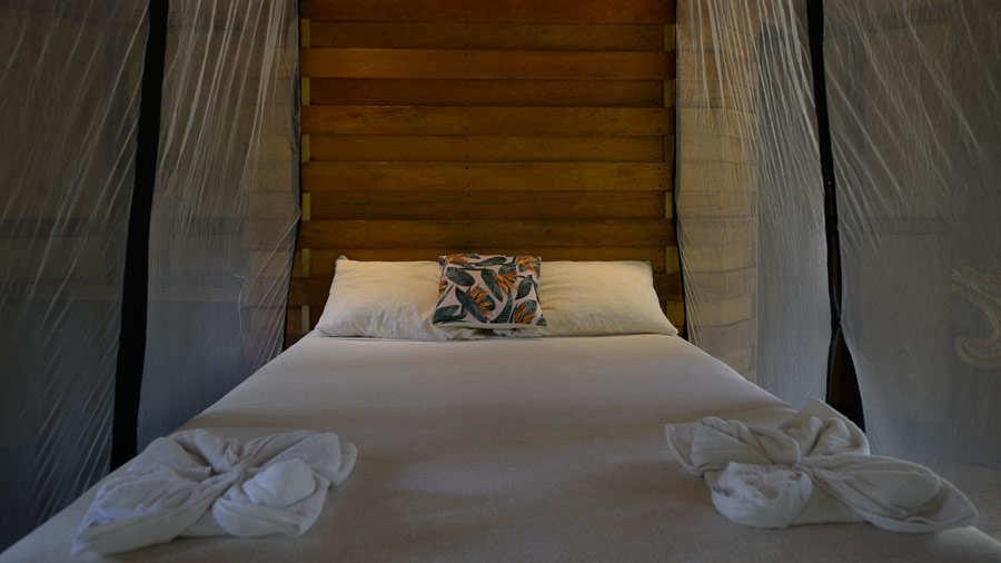 Hotel Mandala Eco Villa La Libertad