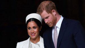 Los pasos de Meghan y Harry después de la renuncia a la familia real