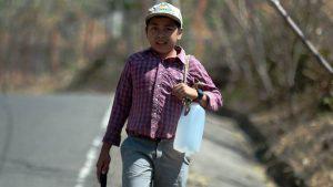 El increíble niño que a sus 12 años ya sabe cómo salvar una vida