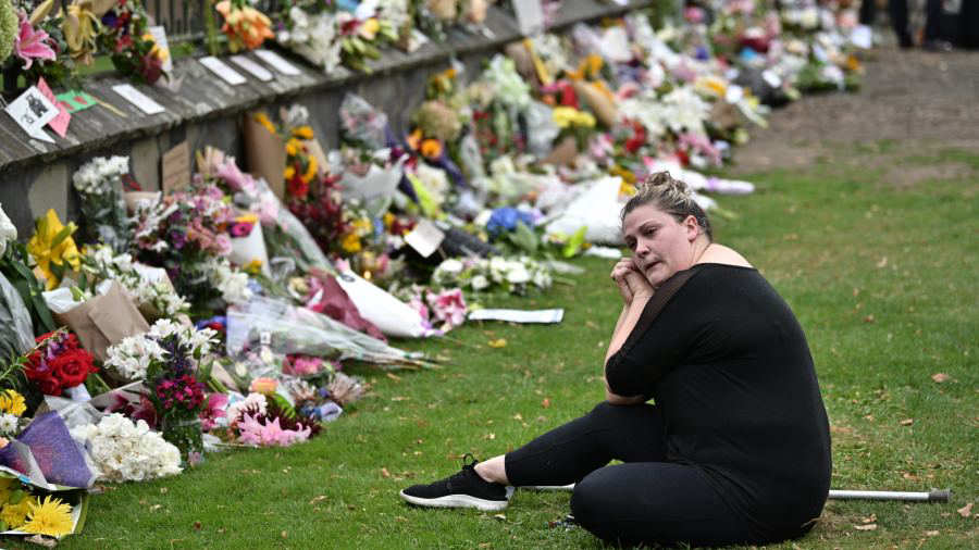 Aumenta a 50 la cifra de muertos en atentado de Nueva Zelanda | elsalvador.com