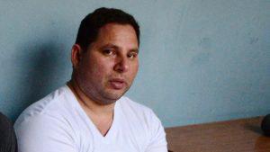 Guardaespaldas de secretario general del PCN presuntamente ya había amenazado a Ramón Kury