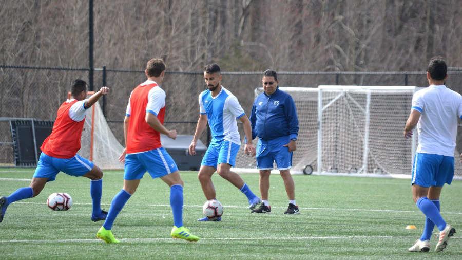 Juego amistoso contra  Peru el martes 26 de marzo del 2019. SELECTA-PER%C3%9A-EDH-DEPORTES-01