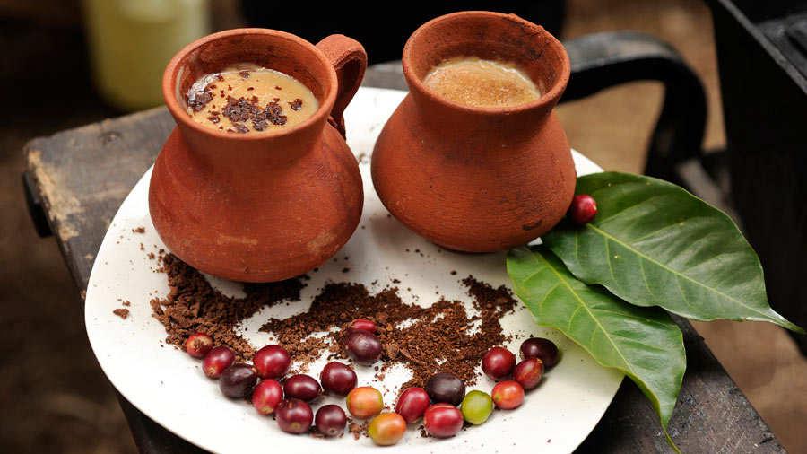 Presentación y previa del Festival del Café y Cacao.Será el tema  Turismo de Trends.
