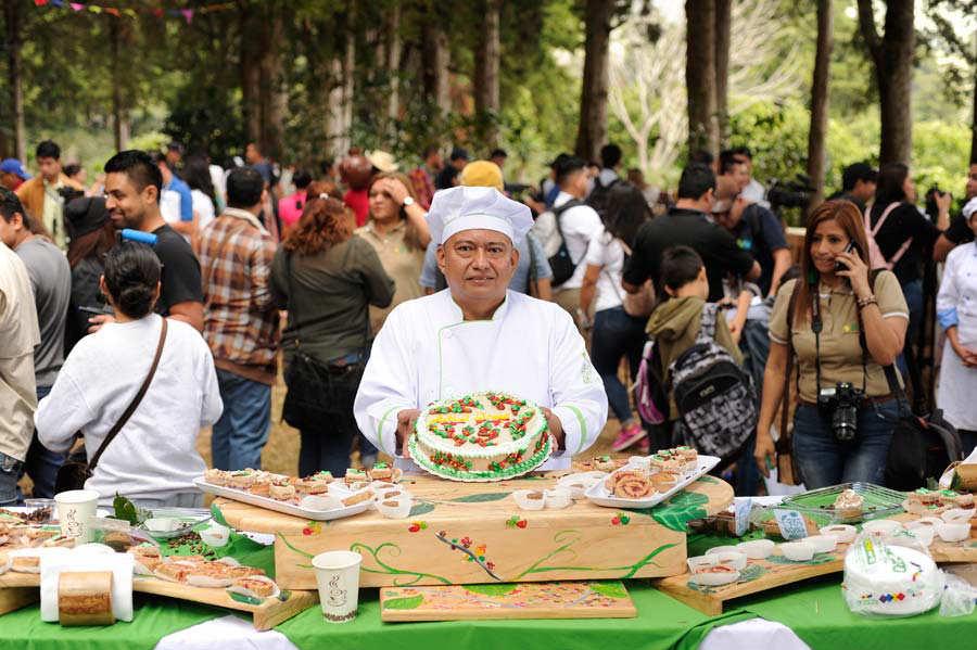 El Festival folclórico del café y el cacao