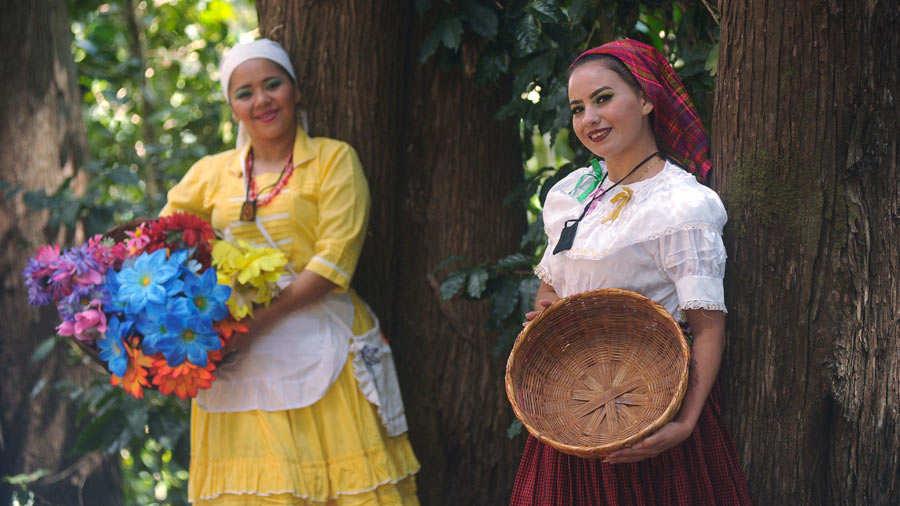 PresentaciÛn y previa del Festival del CafÈ y Cacao.Ser· el tema  Turismo de Trends.