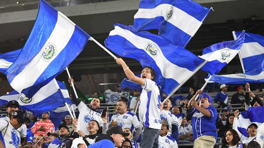 6-3-2019 - Amistoso El Salvador 3 Guatemala 1. Selecta12