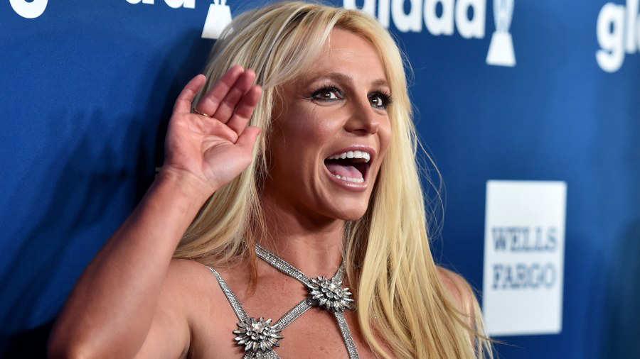Internaron a Britney Spears en una clínica psiquiátrica por tristeza