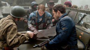 No spoilers ¿En qué año real sucedió cada película previa a Avengers Endgame?
