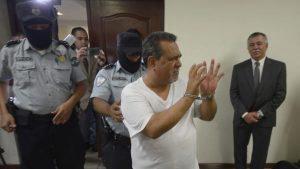 Juzgado repite juicio por caso tregua a Raúl Mijango y otros acusados que habían quedado libres