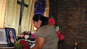Mujer fue golpeada brutalmente por su pareja hasta quitarle la vida en Guazapa
