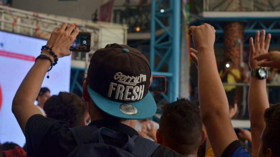Freestyle6