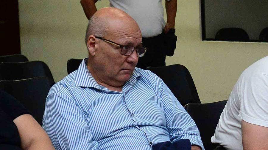 Caso Funes-Saqueo Publico