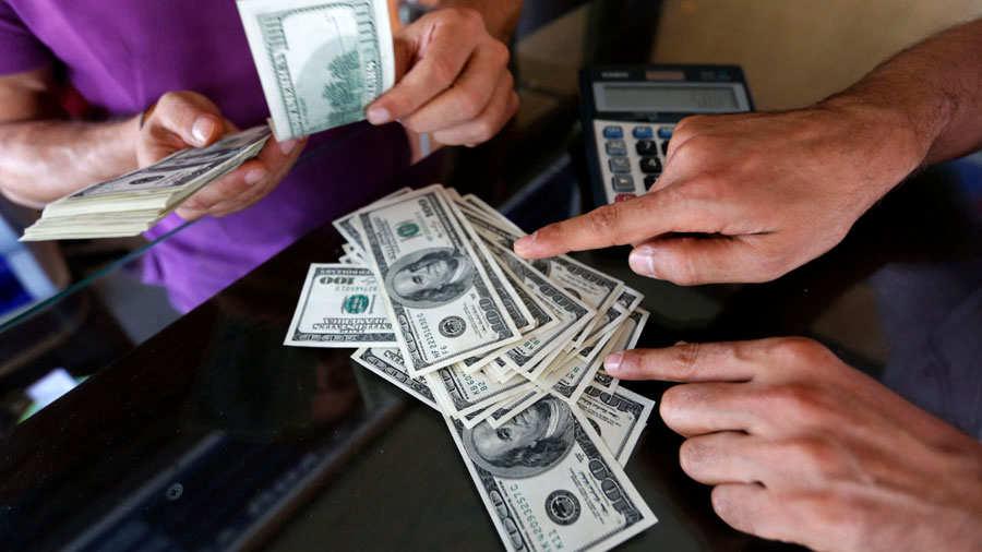 Gana un joven 768 millones de dólares en lotería
