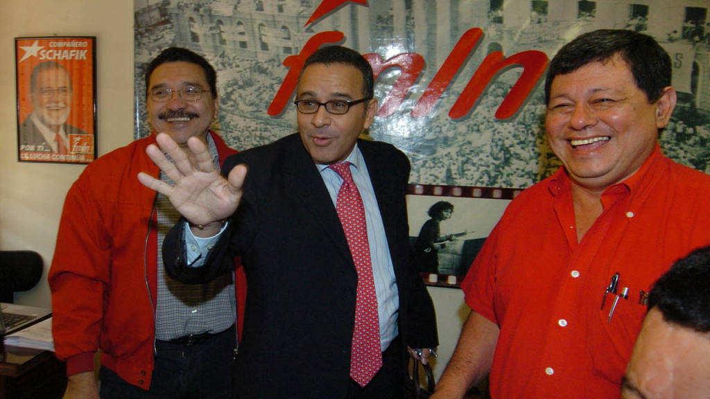 Candidatura FMLN