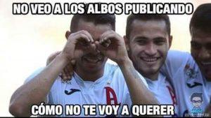 Los divertidos memes tras la derrota de Alianza ante Águila en la final del Clausura 2019