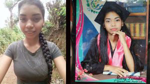 Joven que murió tras accidente de motocicleta en San Miguel soñaba con estudiar medicina