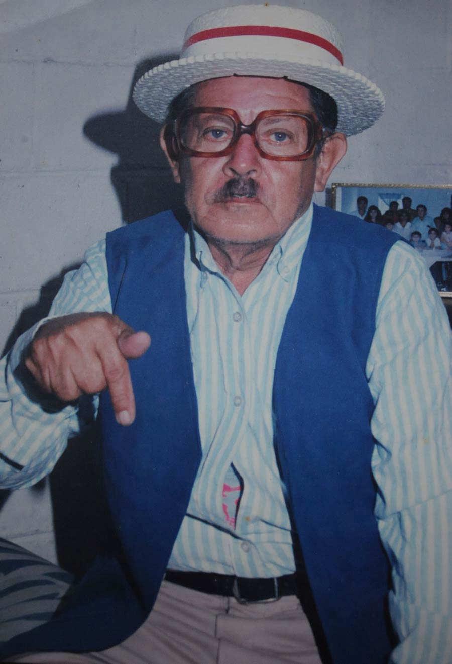 Chespirito Salvadoreño
