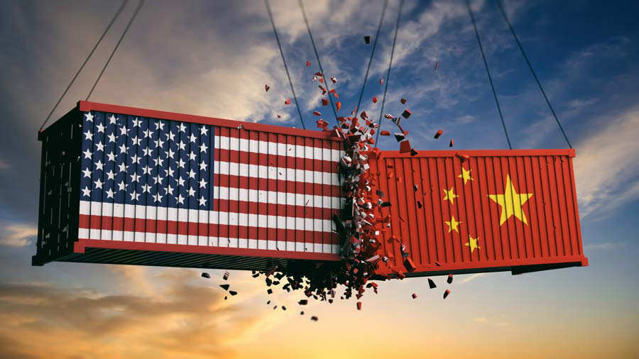 ¿Cómo afecta guerra comercial entre China y EU a activos mexicanos?