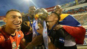 Las mejores imágenes del partido de la final del Clausura 2019 entre Alianza y Águila